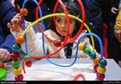 """نقش مثبت """"بازی کردن"""" در درمان کودکان مبتلا به نقص زبانی و ارتباطی"""
