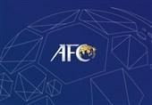 بازیهای AFC CUP تا اطلاع ثانوی به تعویق افتاد