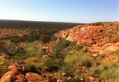 Earth's Oldest Crater Found in Australia