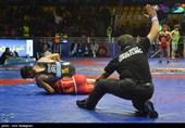 پایان مسابقات کشتی جام تختی در شیراز؛ از قهرمانی ایران تا گلایه اصحاب رسانه از نابهسامانی برنامهها