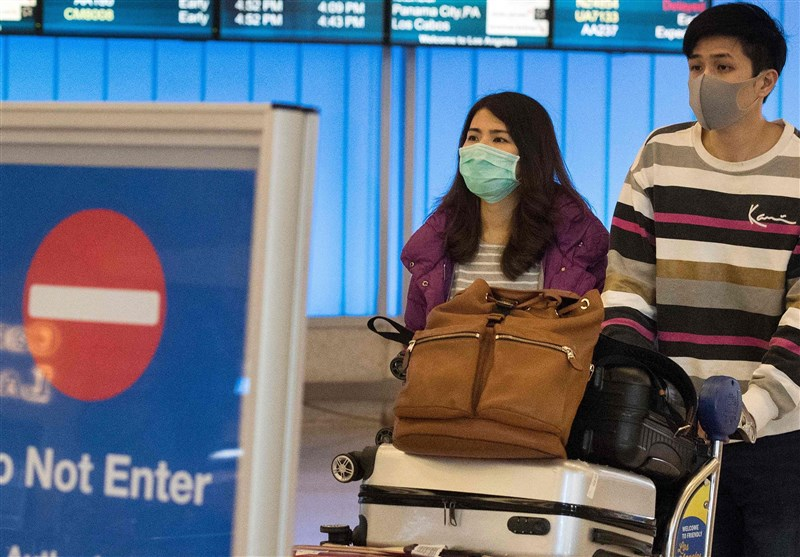 ادامه شیوع ویروس کرونا؛ پاکستان پروازهای چینی را لغو کرد