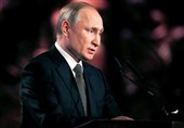پوتین در فهرست سخنرانان مجمع عمومی سازمان ملل قرار گرفت