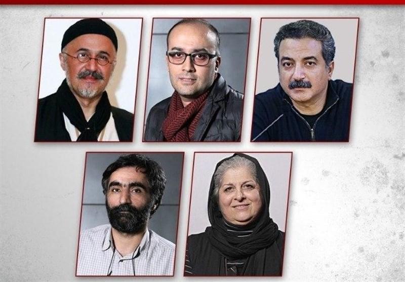 داوران بخش مستند، کوتاه و نگاه نو جشنواره فیلم فجر معرفی شدند