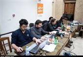 رویداد 48 ساعته تولیدات تخصصی فضای مجازی به روایت تصویر