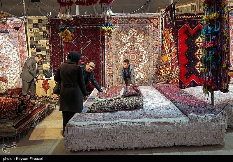 گزارش  چوب حراج بر فرش دستباف /چرا ایران مقام سوم صادرات فرش دستباف را به دست آورد؟