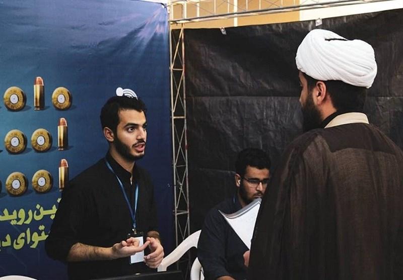 فعالیت دینی مبلغان دفتر تبلیغات اسلامی در فضای مجازی انجام میشود
