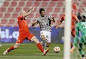 لیگ ستارگان قطر| شکست العربی برابر صدرنشین در غیاب پورعلیگنجی