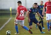 آغاز رقابتهای فوتبال باشگاهی کرواسی از 30 می