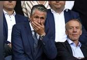 فشار سنگین انتقال بیرانوند به خنک روی مدیر اندرلشت