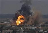 اینفوگراف| مروری بر برخی از حملات موشکی یمن به عربستان