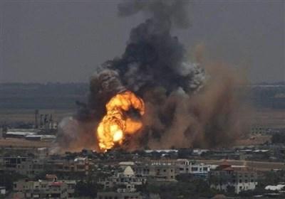 یمن؛ الحدیدہ کے رہائشی علاقوں پر سعودی اتحادی افواج کی شدید گولہ باری