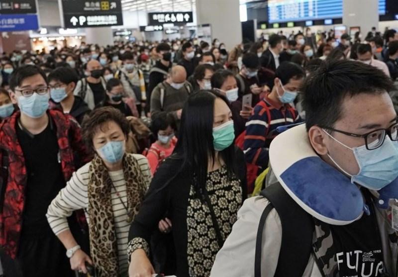 کورونا وائرس: امریکا کی اپنے شہریوں کو چین چھوڑنے کی ہدایت