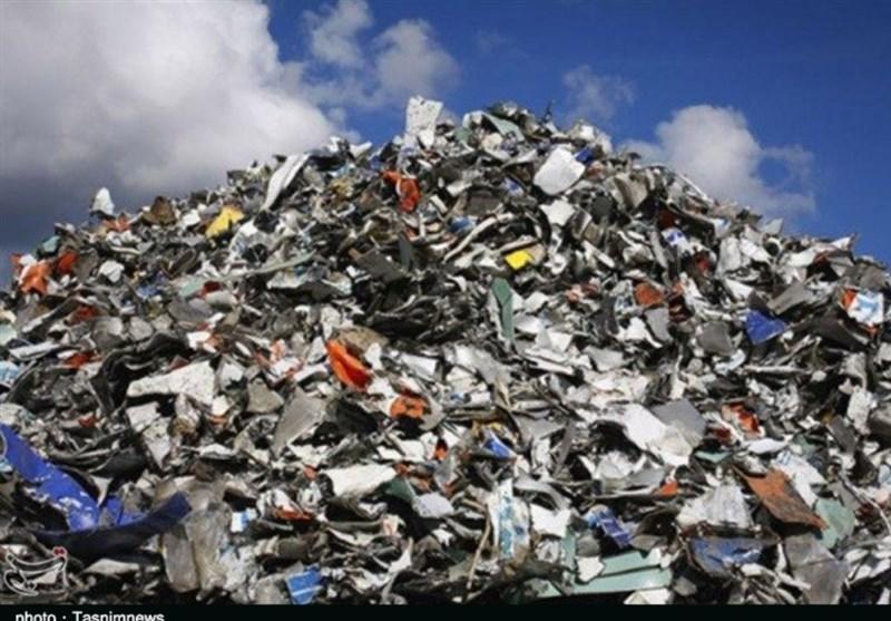 چرا مشکل زباله آمل برطرف نمیشود؛ سرمایهگذاری برای طرح پسماند شهرهای مرکزی مازندران