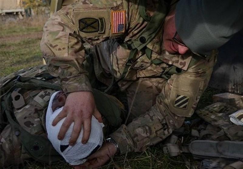 گزارش| اعترافات قطرهچکانی آمریکا؛ از تلفات صفر تا پذیرفتن ضربه مغزی