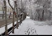 اخبار هواشناسی ایران 98/11/9|پیش بینی برف و باران 3روزه در برخی استانها