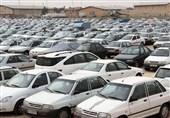 توقیف خودروها در استان کرمانشاه به حداقل ممکن رسید