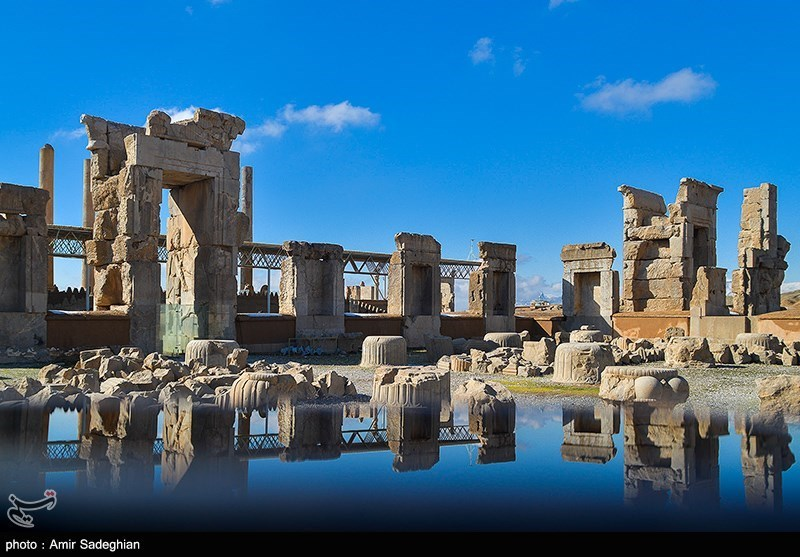 Persepolis: Symbol of Ancient Iran - Tourism news