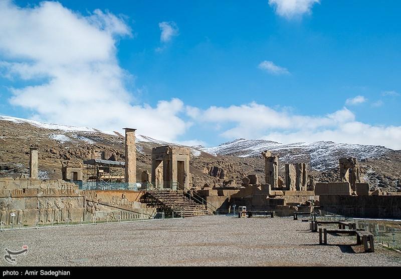 Persepolis: Symbol of Ancient Iran
