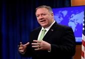 پامپئو: سوئیس خواستار تمدید مرخصی زندانیان آمریکایی در ایران شده است