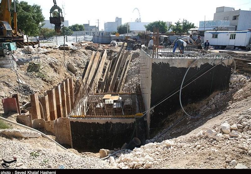 192 میلیارد تومان در طرح فاضلاب بوشهر سرمایهگذاری شد + تصاویر
