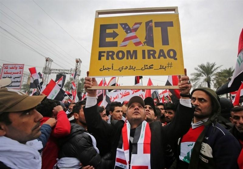 کشور عراق , کشور آمریکا ,