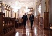 وزرای کابینه جدید روسیه چه کسانی هستند؟