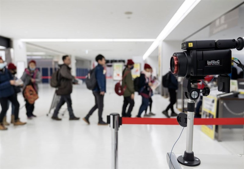 Iran Begins Coronavirus Airport Screening