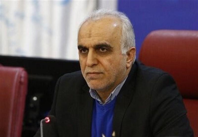 انتصاب رئیس جدید سازمان جمع آوری و فروش اموال تملیکی با حکم دژپسند