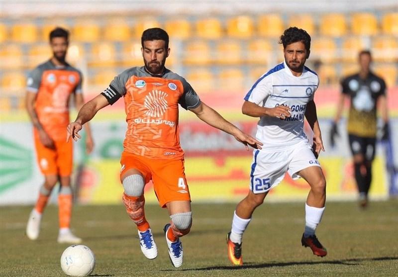 لیگ برتر فوتبال| شکست خانگی پیکان با یک اخراجی/ تساوی گلگهر و سایپا پس از ماراتن 90 دقیقهای