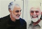 شوق به شهادت شهید حسین همدانی از زبان حاج قاسم سلیمانی