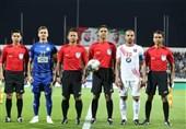 غفوری: هواداران استقلال دوست دارند تیمشان در آسیا بدرخشد/ هنوز اتفاق خاصی نیفتاده است