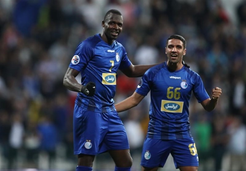 Iran's Esteghlal Sinks Kuwait SC at ACL Preliminary Round 2