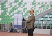 سرمربی السیلیه قطر: فکر نمیکنم انصاریفرد به پرسپولیس برود
