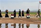ایجاد 3 کریدور انسانی در منطقه ادلب سوریه
