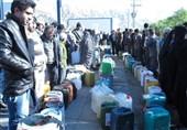 نبود سوخت زمستانی زندگی را بر مردم روستاهای شهرستان چرام تلخ کرد