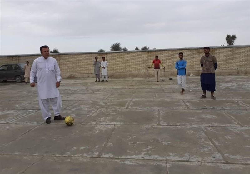 حمید استیلی , استان سیستان و بلوچستان ,