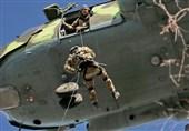 بالگرد جدید نظامی-ترابری روسیه برای عملیات ویژه + فیلم