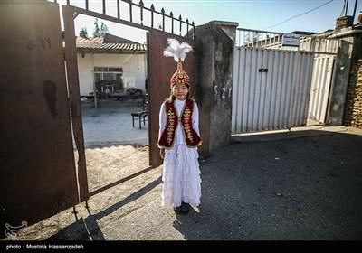امروزه اغلب قزاق ها با پیدایش کشور قزاقستان کنونی از ایران مهاجرت نموده واین محلات شلوغی روزگاران گذشته خود راندارند،با این همه هنوز، قزاق محله های استان گلستان ،یادآورتاریخ، هویت ،فرهنگ وادبیات خاص این قوم ایرانی است.این محلات به نوبه خود امروزه در توسعه گردشگری استان سهم فراوان دارند ودر صورت ایجاد بازارچه و یا فضایی برای ارائه میراث فرهنگی این قوم ،می توان بهره وری خوبی دراین زمینه را شاهد بود.
