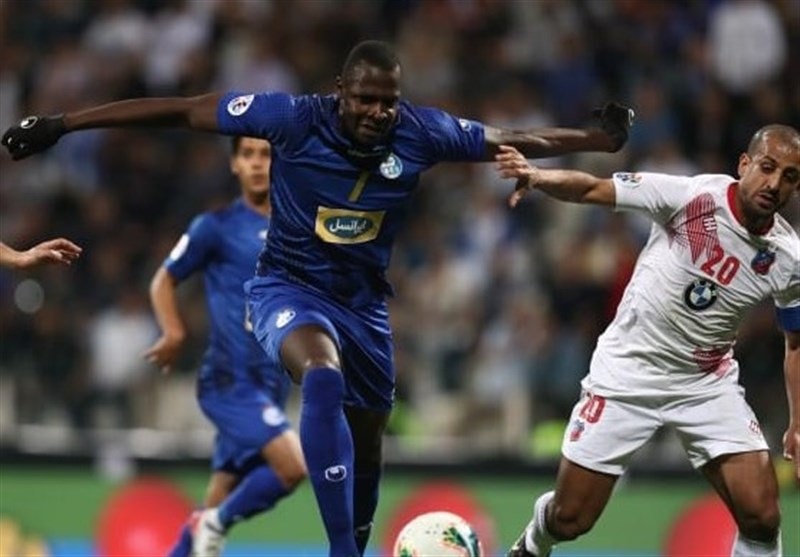 Diabate among Signings Who Have Lit Up West Asian Leagues