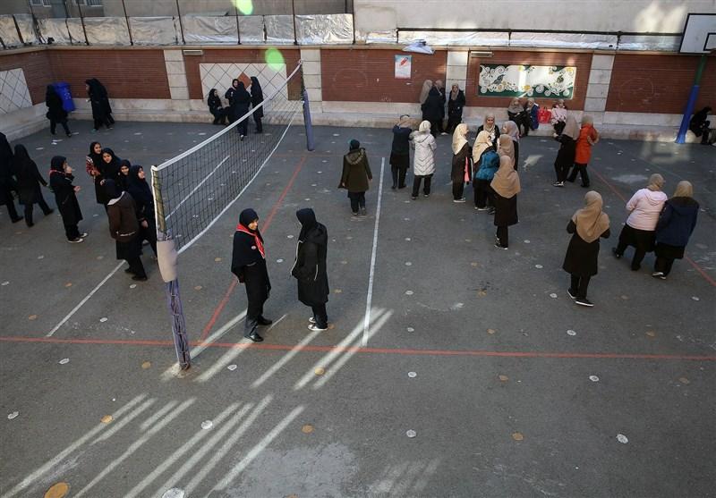 احداث روزانه بیش از 3 کلاس درس در استان تهران