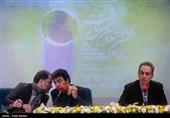 نشست خبری جشنواره تئاتر فجر و تلاش برای همدلی و هماهنگی برای شکوفایی تئاتر