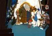 «نتفلیکس» جایزه بهترین انیمیشن را بُرد