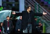 افاضلی: هیئت فوتبال بوشهر خجالت نکشید که از من حق خروج میخواست؟/ به حاشیههای داوری بازی ما با ذوبآهن آب بستند