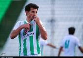 دوری 3 تا 4 هفتهای کاپیتان ذوبآهن از میادین فوتبال