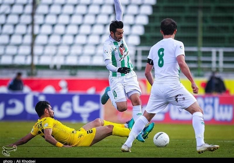 پهلوان بالاتر از عمر عبدالرحمان، برترین هافبک لیگ قهرمانان آسیا در سال 2016 شد + عکس