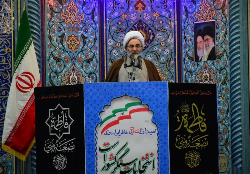 امام جمعه رشت: نامزدهای انتخابات از سیاهنمایی و ویرانه جلوه دادن کشور پرهیز کنند