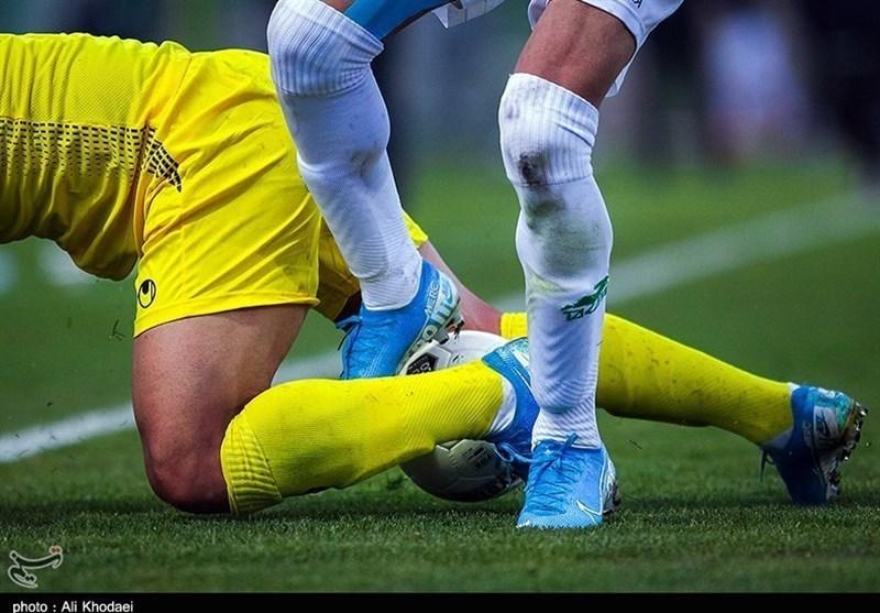 لغو تمام مسابقات ورزشی و لیگهای دسته اول و دوم کشور به مدت 10 روز