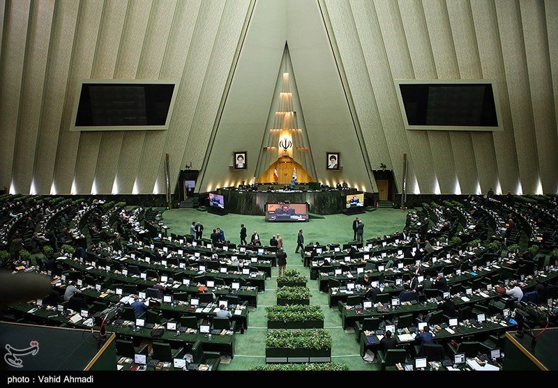 Iranian MPs Discuss Bill on Strategic Action for Lifting of Sanctions