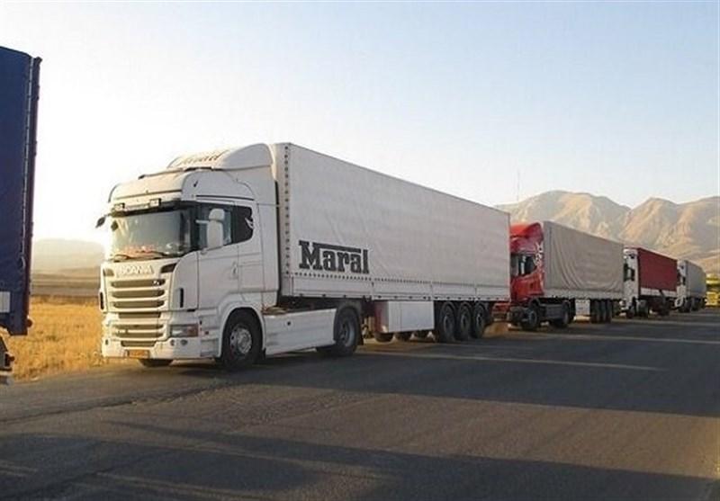 2 میلیون تن کالا از خراسان جنوبی صادر شد/367 میلیون و 770 هزاردلار کالا از استان صادر شد