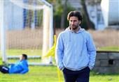 نوری: اسکوچیچ باید حق رشد خود را به باشگاه ملوان بپردازد!/ شروع مجدد بازیها انگیزه بازیکنان را کم میکند